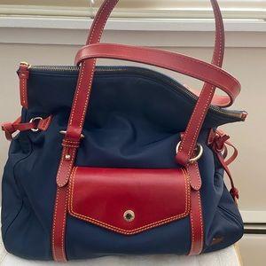 Doomed Bourke Handbag